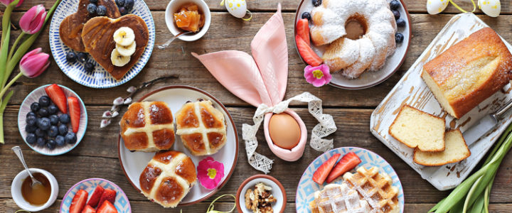 Crossing at 288's Guide to Family Friendly Easter Sunday Activities in Pearland