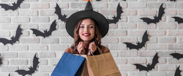 Our Family-Friendly Guide to Halloween 2020 in Pearland at The Crossing at 288