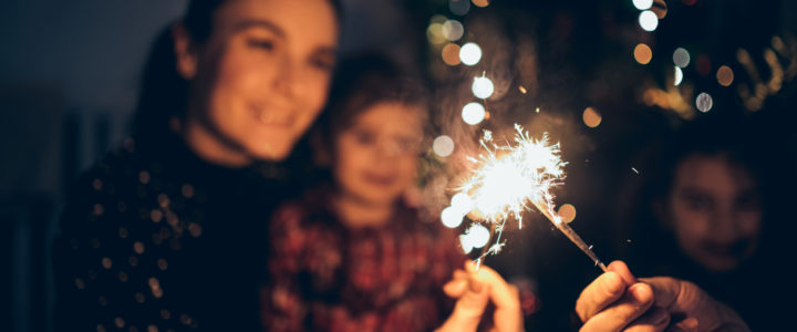 Celebrate New Years 2021 with Our Favorite Local Businesses at The Crossing at 288