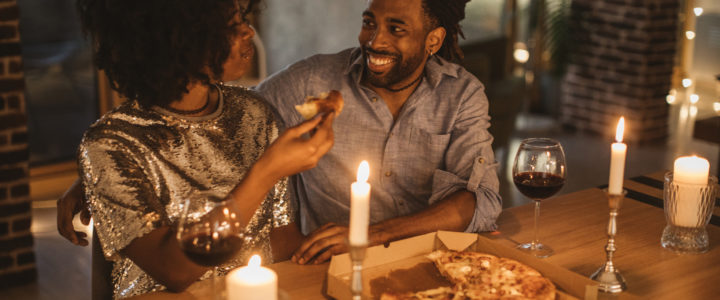Enjoy Date Night in Pearland this Valentine's Day 2021 at The Crossing at 288
