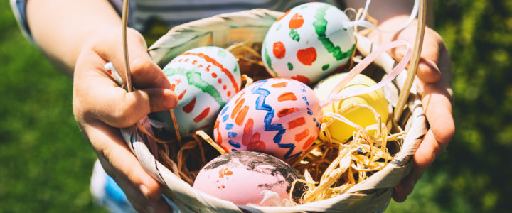 Celebrate Spring in Pearland with the latest Easter 2021 Celebration Ideas From The Crossing at 288