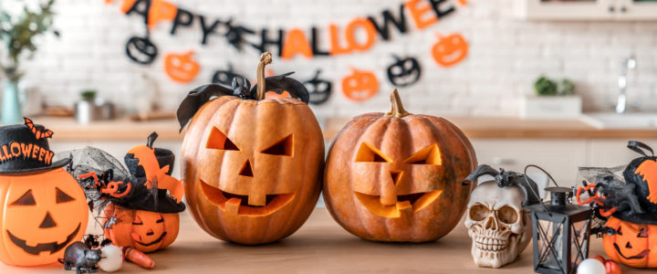 Celebrate Halloween 2021 with Fall 2021 Activities in Pearland at The Crossing at 288